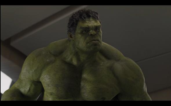 The Avengers - 2453
