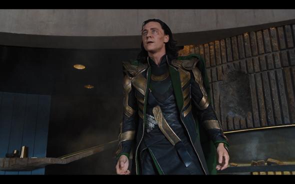 The Avengers - 2454