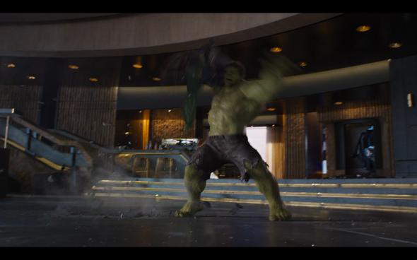 The Avengers - 2459