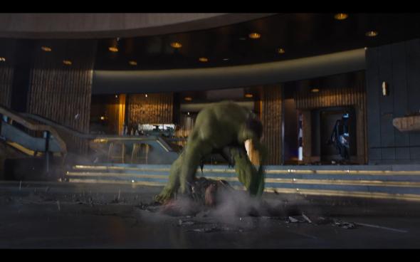 The Avengers - 2460