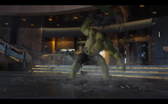 The Avengers - 2461