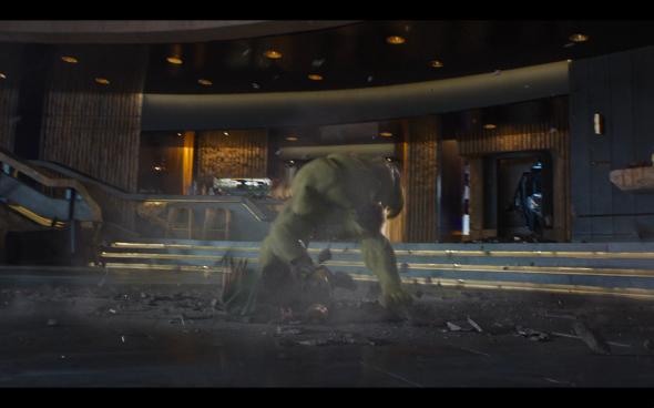The Avengers - 2462