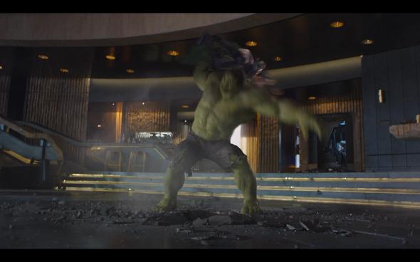 The Avengers - 2464