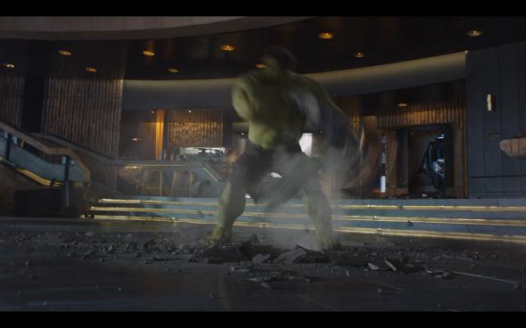 The Avengers - 2465