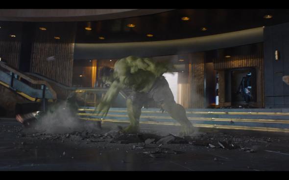 The Avengers - 2466