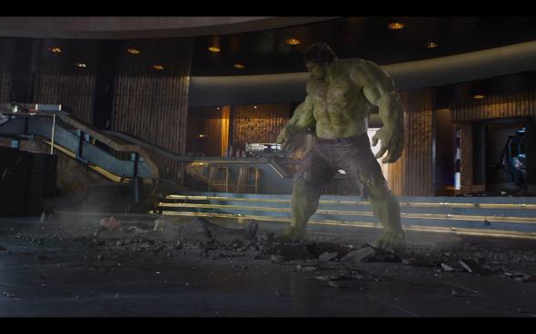 The Avengers - 2467