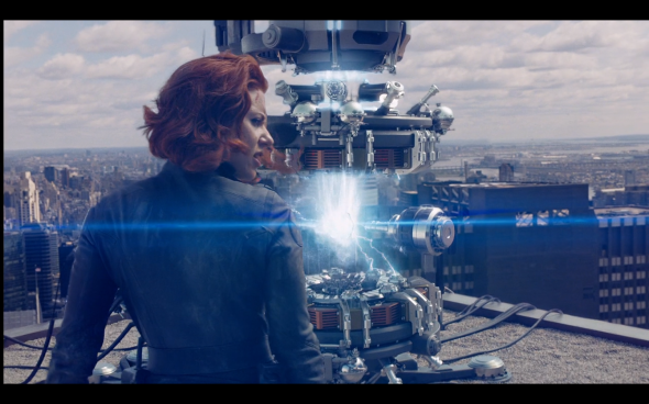 The Avengers - 2473