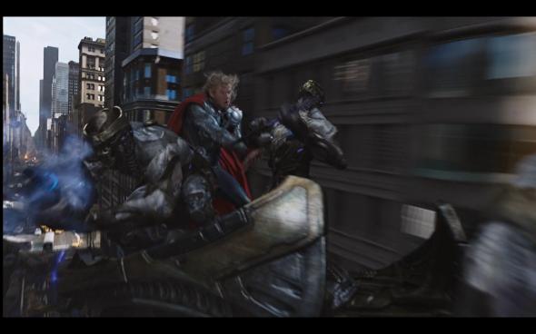 The Avengers - 2477