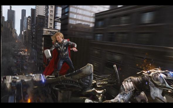 The Avengers - 2478