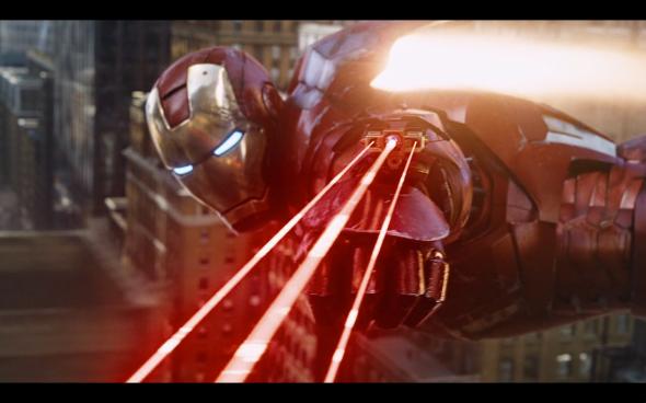 The Avengers - 2483