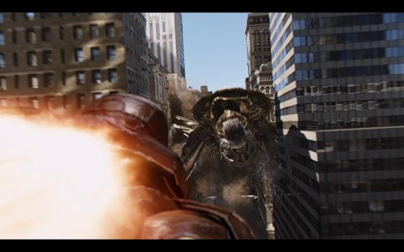 The Avengers - 2487