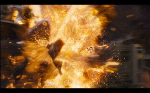 The Avengers - 2492