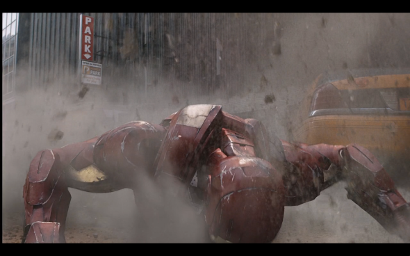 The Avengers - 2496