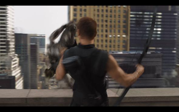 The Avengers - 2502
