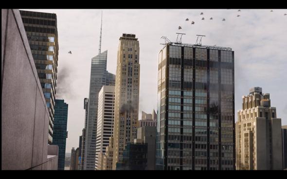The Avengers - 2503