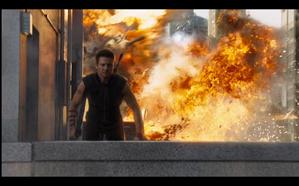 The Avengers - 2506