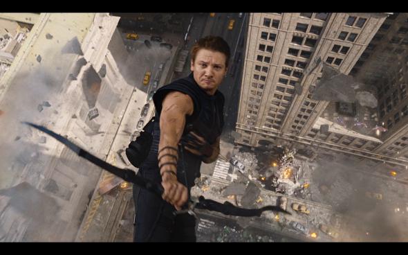 The Avengers - 2510