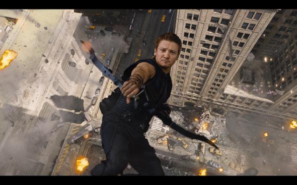 The Avengers - 2511
