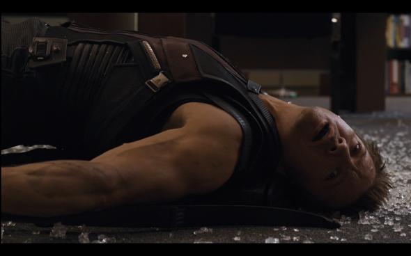 The Avengers - 2517