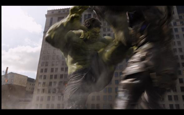 The Avengers - 2518