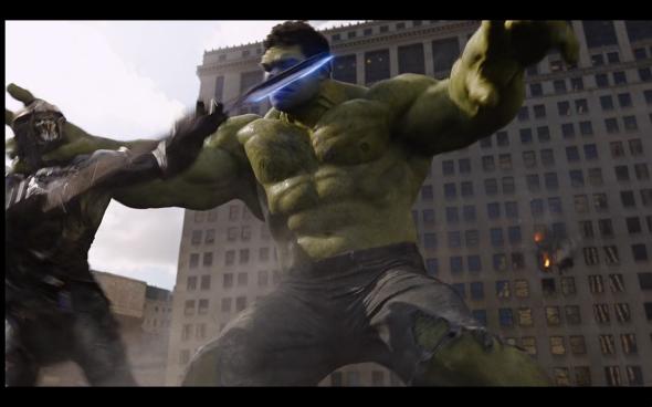 The Avengers - 2519