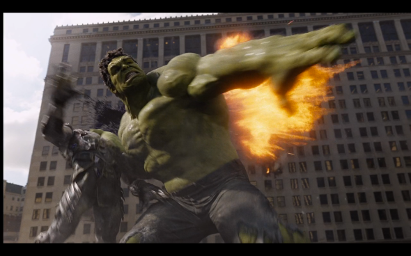 The Avengers - 2520