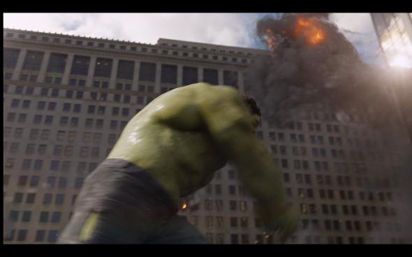 The Avengers - 2521