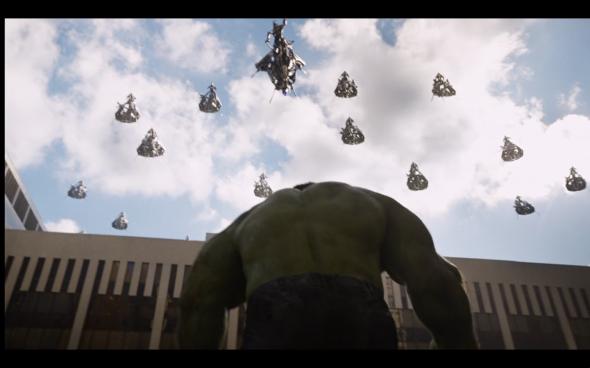 The Avengers - 2522