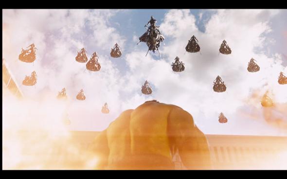 The Avengers - 2523