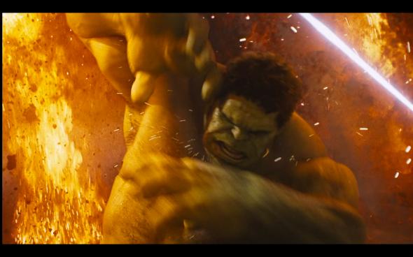 The Avengers - 2528