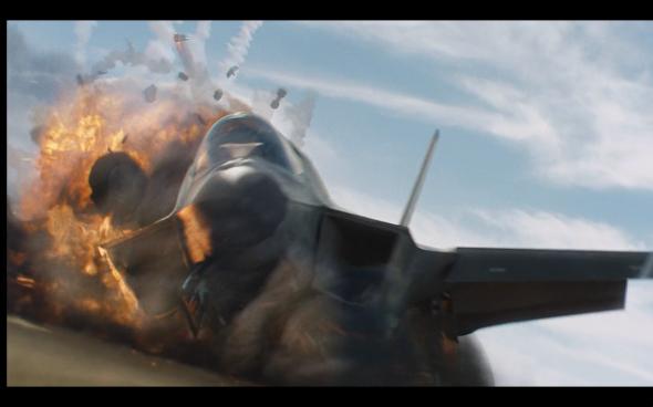 The Avengers - 2538