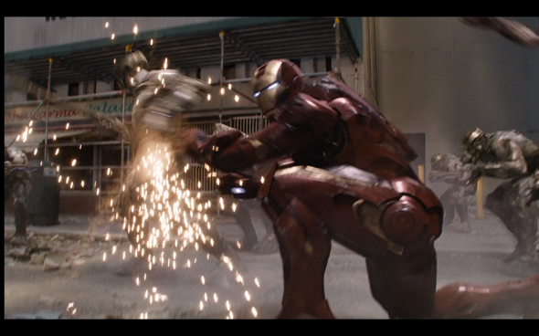 The Avengers - 2546