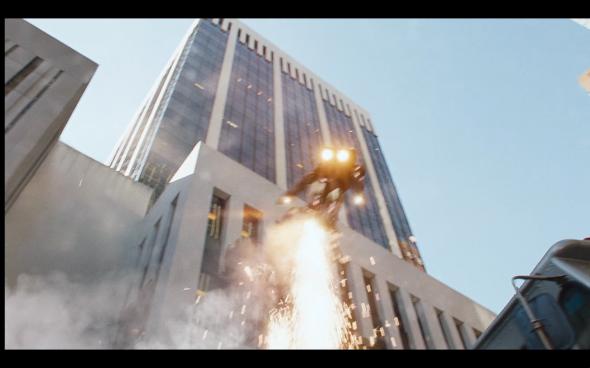 The Avengers - 2547