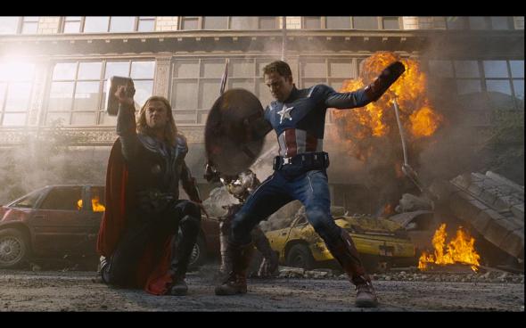 The Avengers - 2553