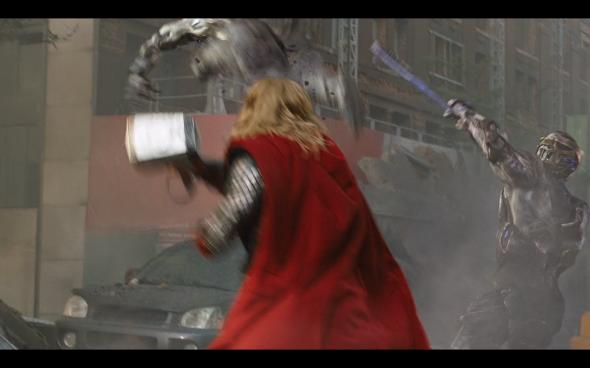The Avengers - 2556