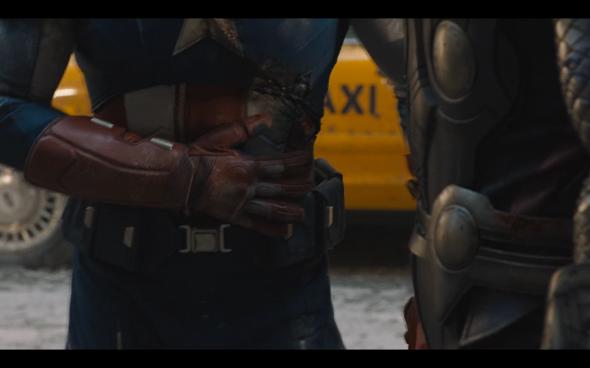 The Avengers - 2566