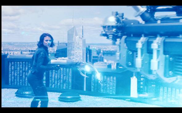 The Avengers - 2567