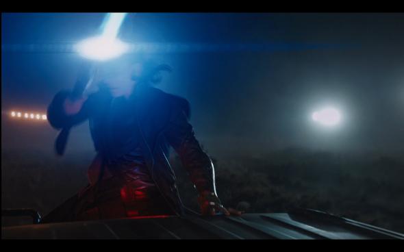 The Avengers - 258
