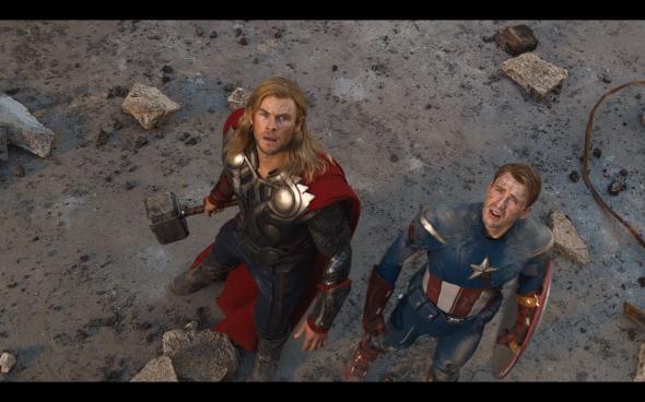 The Avengers - 2588