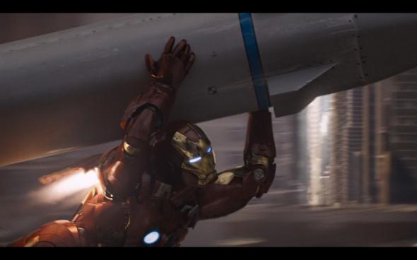 The Avengers - 2589