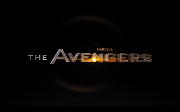 The Avengers - 273