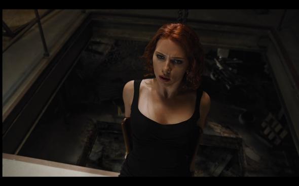 The Avengers - 286