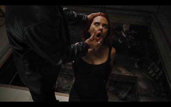 The Avengers - 291