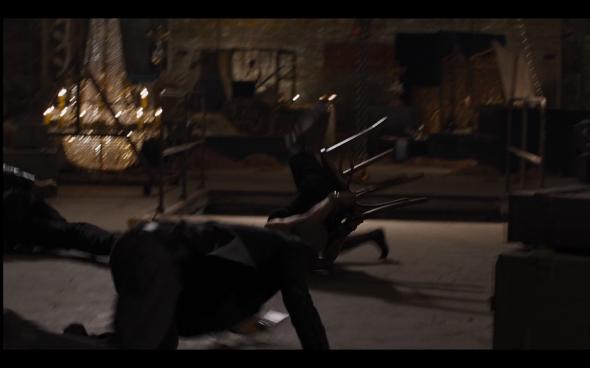 The Avengers - 316