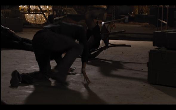 The Avengers - 317