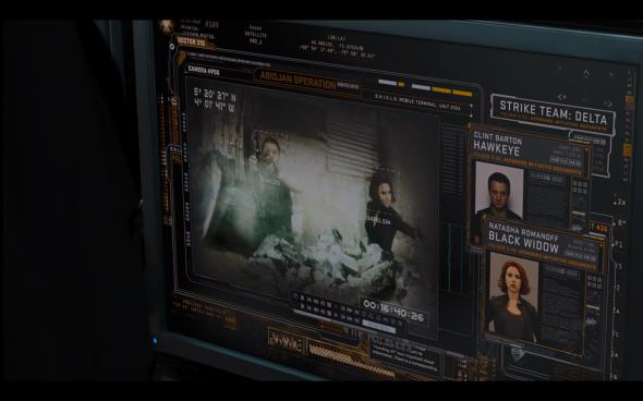 The Avengers - 343
