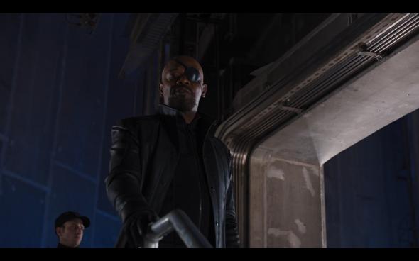 The Avengers - 36