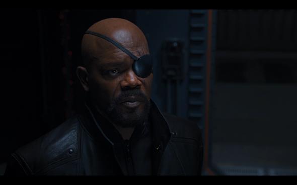 The Avengers - 389