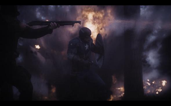 The Avengers - 397