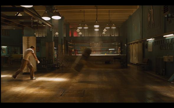The Avengers - 404